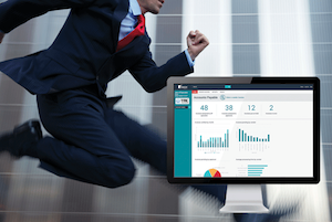 Tracking the health of your Accounts Payable process