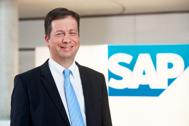 SAP receives global GDPR certification