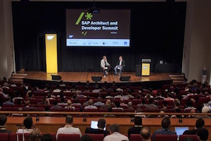 SAP developers to unite in Sydney again