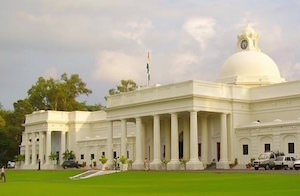 Indian Institute of Technology Roorkee kicks off SAP ERP project