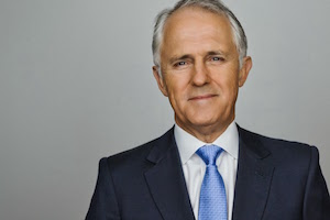 Turnbull's elevation to PM good for the IT industry: Ovum