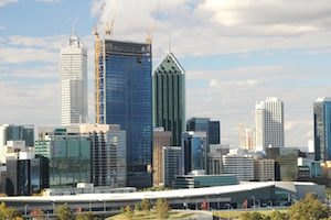 First Government CIO appointed in WA