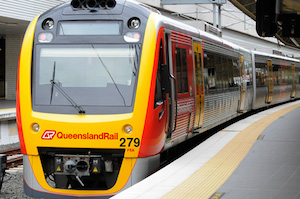 Mobility solution enables Queensland Rail to drive improved railway maintenance efficiencies
