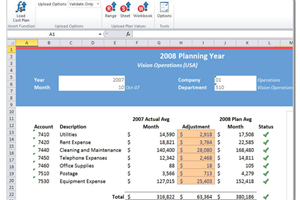 Excel4apps launches SAP software to speed financial planning inside Excel