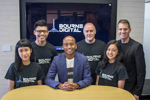 Bourne Digital launches with focus on SAP UX