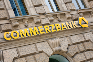 Commerzbank connects S/4HANA with blockchain technology