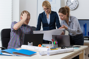 5 of the most common mistakes project managers make
