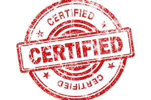 SAP AMS certification
