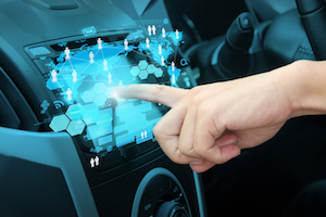 SAP enables fleet management of connected cars