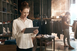 How bricks and mortar retail can compete with the online experience