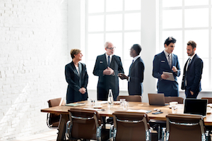 We need to encourage more women into leadership roles in SAP