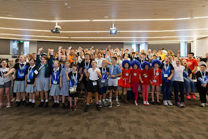 Conflicting results unveiled on Australia's STEM trend