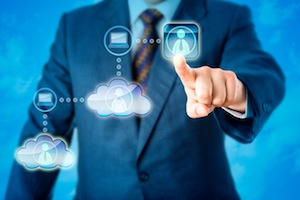 Accenture to offer HCM as a service
