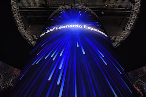 """SAP and Accenture co-create """"new wave"""" of digital solutions on SAP Leonardo"""