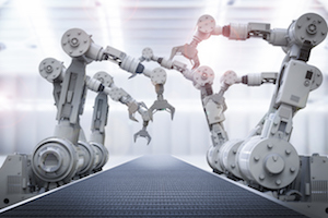 Why Robotic Process Automation can be more than quick wins