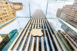 Apple and Accenture partner to harness iOS for enterprise solutions