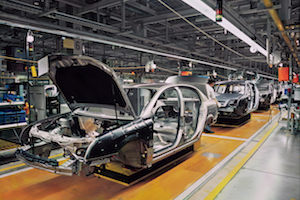 Automotive giant to undertake sweeping IT transformation