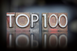 SAP named among the world's top 100 technology companies