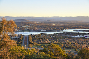 SAUG Canberra Conference 2018