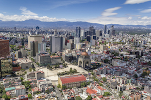 SAP S/4HANA Cloud transports Mexico to the cloud