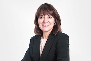 SAP appoints first female leader in Africa following investigation