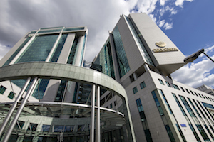 Sberbank and SAP complete Russia's largest cloud project