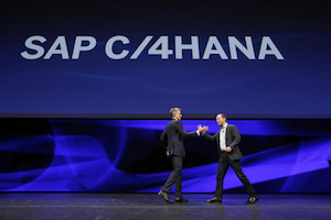 SAPPHIRE NOW: SAP launches modernised CRM suite
